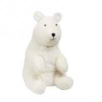Lily & George Peter Polar Bear