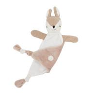 Lily & George Wild Ones Deer Comforter