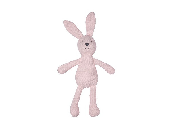 Lily & George Wild Ones Bunny Pink