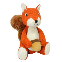 Lily & George Wild Ones Sid Squirrel
