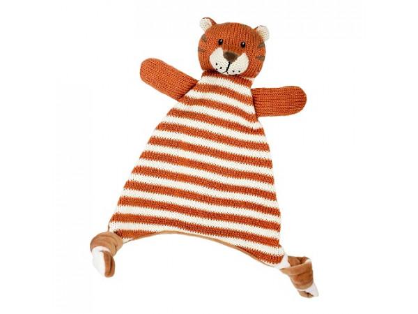Lily & George Niko Tiger Comforter