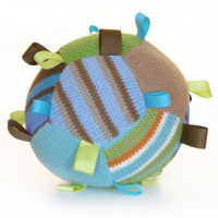 Lily & George Knitwits Ball (Blue)