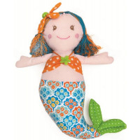 Lily & George Molly Mermaid