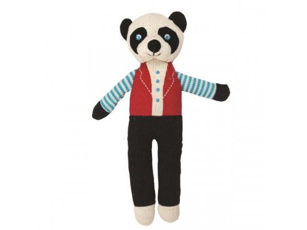 Lily & George Parker Panda