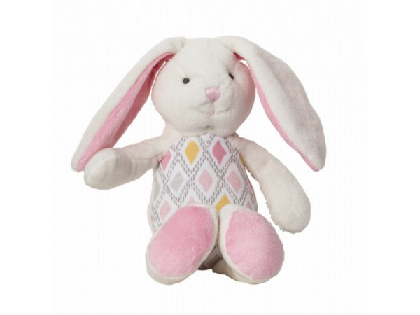Lily & George Bella Bunny (Rattle)