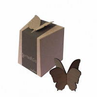 Newbies Butterfly Set - Black Okourne