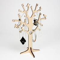 Newbies Jewellery Tree - Wooden