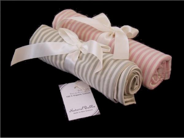 Organic Cotton Wrap