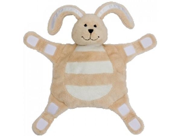 Sleepytot  Bunny (Cream)
