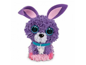 My Design Plush Craft 3D Rabbit