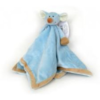 Diinglisar Cuddle Blanket - Mouse