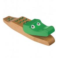 Toysmith Gator Clacker