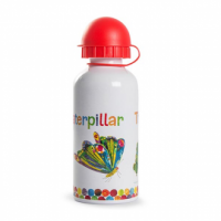 Very Hungry Caterpillar Aluminium Bottle