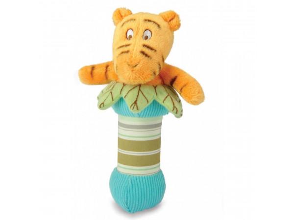 Winnie The Pooh Rattle (Tigger)