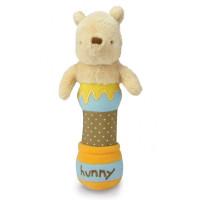 Winnie The Pooh Rattle (Pooh)